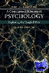 John D. (City University of New York) Greenwood - A Conceptual History of Psychology - Exploring the Tangled Web