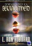 Hubbard, L. Ron - Scientology en Bekwaamheid