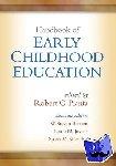 - Handbook of Early Childhood Education