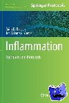 - Inflammation - Methods and Protocols