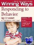 Schweikert, Gigi - Responding to Behavior [3-Pack] - Winning Ways for Early Childhood Professionals