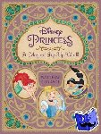 Reinhart, Matthew - Disney Princess: A Magical Pop-Up World - A Magical Pop-Up World