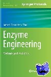James C. Samuelson - Enzyme Engineering - Methods and Protocols