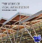 Melhuish, Clare - Luis Vidal + Architects