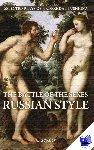 Ptushkina, Nadezhda - The Battle of the Sexes Russia Style