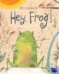 Grobler, Piet - Hey, Frog!