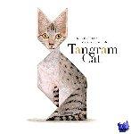 Rinck, Maranke - Tangram Cat (Engelstalige editie)