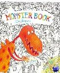 Hoogstad, Alice - Monster Book