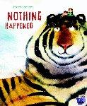 Janssen, Mark - Nothing Happened