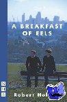 Holman, Robert - A Breakfast of Eels