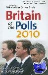 Bartle, John - Britain at the Polls 2010