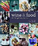 Parkinson, Jane - Wine & Food