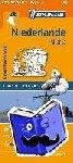 - Michelin Niederlande Nord. Straßen- und Tourismuskarte 1:200.000