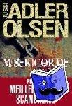 Adler-Olsen, Jussi - Miséricorde