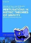 Petrov, Alexander N. - Metric Theories of Gravity