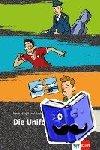 Margil, Irene - Die Uniform. Buch + Online-Angebot - Deutsch als Fremd- und Zweitsprache.