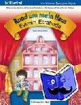 Albersdörfer, Heljä - Rund um mein Haus / Evimin Etrafinda - Kinderbuch Deutsch-Türkisch