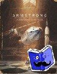 Kuhlmann, Torben - Armstrong - Die abenteuerliche Reise einer Maus zum Mond