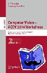 - Computer Vision - ACCV 2014 Workshops - Singapore, Singapore, November 1-2, 2014, Revised Selected Papers, Part II