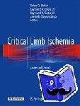 - Critical Limb Ischemia - Acute and Chronic