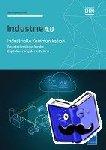 Weinländer, Markus - Industrielle Kommunikation - Basistechnologie für die Digitalisierung der Industrie Industrie 4.0