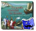- Die große Hörbibel für Kinder - 2 CDs im Digipack