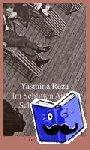 Reza, Yasmina - Im Schlitten Arthur Schopenhauers