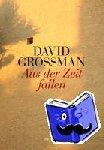 Grossman, David - Aus der Zeit fallen