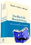 - Handbuch der Beraterhaftung - für  Anwälte, Steuerberater, Wirtschaftsprüfer