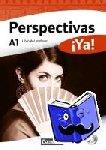 Fischer, Martin B. - Perspectivas ¡Ya! A1. Libro del profesor mit Toolbox-CD-ROM