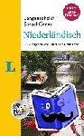 """- Langenscheidt Sprachführer Niederländisch - Buch inklusive E-Book zum Thema """"Essen & Trinken"""""""