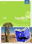 - Seydlitz Erdkunde 7 /8. Schülerband. Niedersachsen - Ausgabe 2012