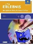 - Erlebnis Naturwissenschaften. Wahlpflichtfach: Themenheft Farben. Nordrhein-Westfalen
