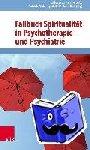 - Fallbuch Spiritualität in Psychotherapie und Psychiatrie