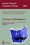 Embury, Suzanne M., Fiddian, Nicholas J., Gray, W. Alex, Jones, Andrew C. - Advances in Databases - 16th British National Conference on Databases, BNCOD 16, Cardiff, Wales, UK, July 6-8, 1998, Proceedings