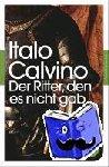 Calvino, Italo - Der Ritter, den es nicht gab