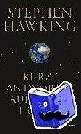 Hawking, Stephen - Kurze Antworten auf gro?e Fragen