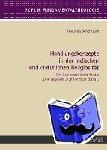 Scherbaum, Matthias - Handlungskonzepte in der indischen und christlichen Religiosität - Eine komparatistische Studie zu Bhagavadgita und Meister Eckhart