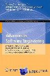 Haeng-kon Kim, Muhammad Khurram Khan, Akingbehin Kiumi, Wai-chi Fang - Advances in Software Engineering