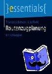 Thomas Liebetruth, Lisa Merkl - Routenzugplanung