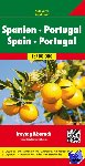 - F&B Spanje-Portugal 2-zijdig