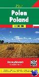 - F&B Polen 2-zijdig