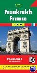 - F&B Frankrijk 2-zijdig