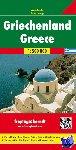 - F&B Griekenland 2-zijdig