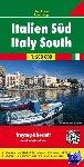 - F&B Italië-Zuid