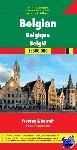 - F&B België