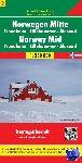 - F&B Noorwegen 2, Midden, Trondheim, Lillehammer, Alesund