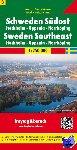 - F&B Zweden 3 Zuidoost, Stockholm, Uppsala, Norrköping