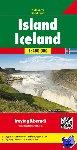 - F&B IJsland