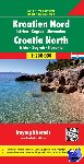- F&B Kroatië-Noord, Istrië, Zagreb, Slavonië